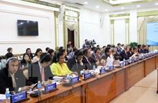 Cơ chế đặc thù phát triển Thành phố Hồ Chí Minh: Gỡ nhiều 'nút thắt'