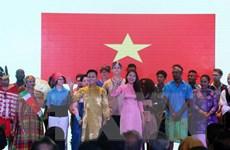 Indonesia trao học bổng văn hóa và nghệ thuật cho sinh viên 44 nước