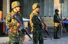 Thái Lan sẽ dỡ bỏ lệnh cấm hoạt động chính trị vào tháng Sáu
