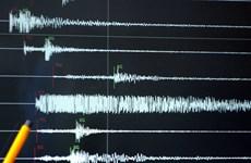 Động đất gây cảnh báo sóng thần ở ngoài khơi Papua New Guinea