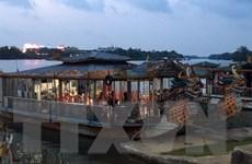 Chấn chỉnh hoạt động ca Huế trên sông Hương, hạn chế 'cò mồi'