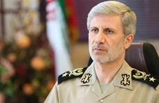 Iran: Kế hoạch của các thế lực bên ngoài Trung Đông sẽ thất bại