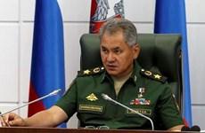 Nga: Leo thang trên bán đảo Triều Tiên có thể dẫn tới chiến tranh