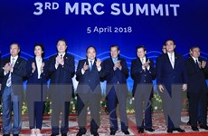 Khai thác bền vững tài nguyên sông Mekong là trách nhiệm của tất cả
