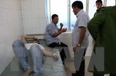 Vụ hai cha con bị trúng đạn chì tại Đà Lạt: Tạm giữ 5 người