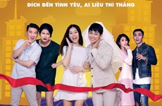 """""""Cô nàng ngổ ngáo"""" phiên bản Việt: Chuyện tình bất chấp bề ngoài"""