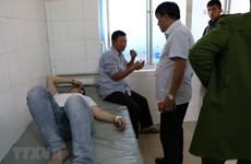 Vụ nổ súng ở Đà Lạt: Khởi tố 4 đối tượng tàng trữ vũ khí quân dụng