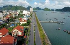 Quảng Ninh đổi đất để làm đường bao biển Hạ Long-Cẩm Phả