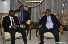Sudan và Kenya cam kết giải quyết các vấn đề an ninh ở châu Phi