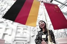 Đức có nguy cơ bị mất công nghệ then chốt vào tay Trung Quốc