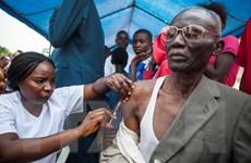 Châu Phi phổ cập tiêm phòng bệnh sốt vàng da vào năm 2026
