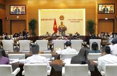 Quốc hội đề nghị xây chiến lược quy hoạch, tránh được mùa mất giá