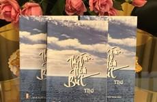 """Tập thơ """"Hải Vân hoa bút"""": Tâm hồn Việt của một người xa xứ"""