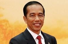 Tổng thống Indonesia cam kết sẽ tăng lương cho các cố vấn tôn giáo