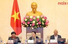 Dự kiến kỳ họp thứ 5 Quốc hội khóa XIV sẽ diễn ra trong 19 ngày