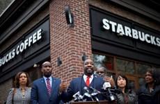 Starbucks tìm cách lấy lại hình ảnh sau sự cố có yếu tố sắc tộc