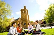 Số du học sinh quốc tế tại Australia tăng cao nhất từ trước đến nay