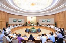 Những nội dung chính trong Nghị quyết phiên họp Chính phủ tháng 3