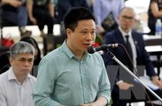 Xét xử Hà Văn Thắm: Các bị cáo mong muốn được giảm nhẹ hình phạt