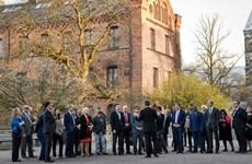 Hội đồng Bảo an họp không chính thức tại Thụy Điển về tình hình Syria
