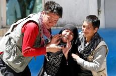 Afghanistan: Số người chết trong vụ tấn công tại Kabul tiếp tục tăng