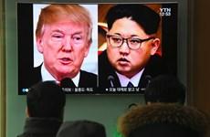 Bốn chủ đề hàng đầu trong cuộc gặp thượng đỉnh Mỹ-Triều Tiên
