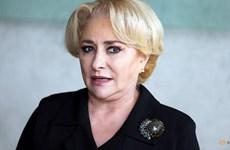 Tổng thống Romania yêu cầu Thủ tướng Viorica Dancila từ chức