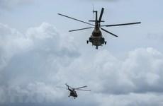 JCS: Máy bay Trung Quốc thâm nhập vùng nhận dạng phòng không Hàn Quốc