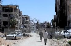 Các ngoại trưởng Nga, Iran và Thổ Nhĩ Kỳ hội đàm về vấn đề Syria