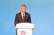 Thủ tướng Singapore: IS là mối đe dọa đối với Đông Nam Á
