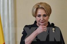 Thủ tướng Romania từ chối từ chức theo yêu cầu của Tổng thống