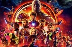 """""""Avengers: Infinity War"""" dễ dàng đè bẹp 2 phim Việt để lập kỷ lục mới"""