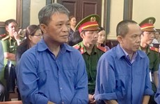 Xét xử nguyên Chủ tịch HĐQT và nguyên Tổng Giám đốc Ngân hàng Đại Tín