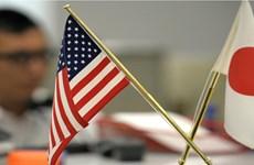 Nhật Bản và Mỹ nhất trí tiếp tục hợp tác giải quyết vấn đề Triều Tiên