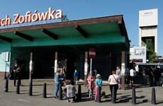 Động đất ở Ba Lan, 7 người mất tích khi đang làm việc dưới mỏ than