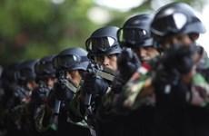 Cảnh sát Indonesia chặn đứng âm mưu đánh bom liều chết tại Jakarta