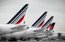Chính phủ Pháp tuyên bố không cứu trợ hãng hàng không Air France