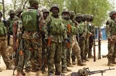 Nigeria giải cứu 1.000 con tin bị nhóm khủng bố Boko Haram bắt giữ
