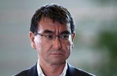 Nhật Bản muốn hội nghị Nhật-Trung-Hàn thảo luận vấn đề Triều Tiên