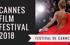 Liên hoan phim Cannes năm 2018: ''Thế lực mới'' trỗi dậy