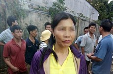 """Thực hư thông tin một phụ nữ """"bắt cóc trẻ em"""" ở Bình Phước"""
