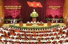 Hội nghị Trung ương 7: Tin tưởng vào những quyết sách đột phá