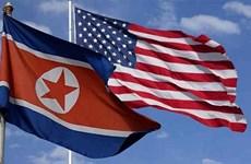Singapore xác nhận tổ chức cuộc gặp thượng đỉnh Mỹ-Triều Tiên