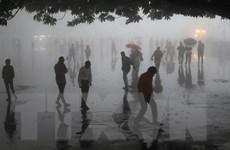 Bão cát, mưa dông càn quét Ấn Độ, ít nhất 41 người thiệt mạng