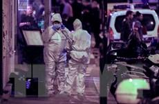Vụ tấn công bằng dao tại Paris: Cảnh sát bắt bạn thân của thủ phạm