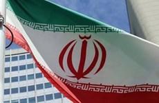 """Mỹ hợp tác với châu Âu để kiềm chế """"cách hành xử xấu"""" của Iran"""