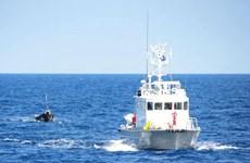 Quyền lợi hải dương của Nhật Bản đang bị đe dọa nghiêm trọng