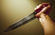 Khởi tố vụ án và truy nã hung thủ chém chết hai bố con ở Hưng Yên