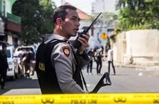 Tìm thấy 54 quả bom trong nhà kẻ tấn công đồn cảnh sát Indonesia