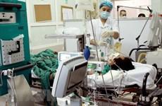 Dị ứng thuốc Hilan kit, một bệnh nhân rơi vào tình trạng nguy kịch